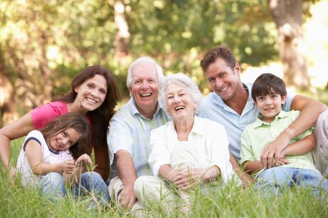 .Obiteljski odnosi - sistemska perspektiva.